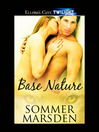 Base Nature (eBook)