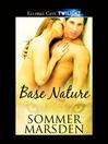 Base Nature (eBook)