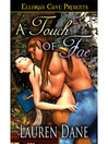 A Touch of Fae (eBook): Witches Knot Series, Book 2