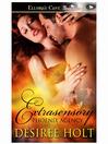 Extrasensory (eBook): Phoenix Agency Series, Book 2