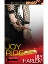 Joy Ride (eBook): Spice Rack Series