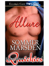 Allure (eBook)