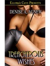 Treacherous Wishes (eBook)