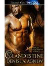 Clandestine (eBook)
