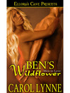 Ben's Wildflower (eBook): Men in Love Series, Book 2