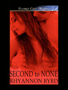 Second to None (eBook)