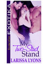 My Two-Stud Stand (eBook)