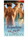Relentless Love (eBook)