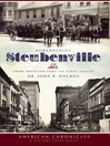 Remembering Steubenville (eBook): From Frontier Fort to Steel Valley