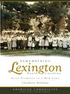 Remembering Lexington, South Carolina (eBook): Good Stewards in a New Land