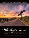 Whidbey Island (eBook): Reflections on People & the Land