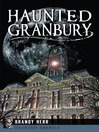 Haunted Granbury (eBook)