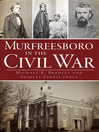Murfreesboro in the Civil War (eBook)