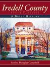 Iredell County, North Carolina (eBook)