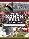 The Monon Bell Rivalry (eBook): Classic Clashes of DePauw vs. Wabash