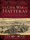 The Civil War on Hatteras (eBook): The Chicamacomico Affair and the Capture of the US Gunboat Fanny