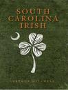 South Carolina Irish (eBook)