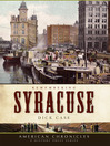 Remembering Syracuse (eBook)