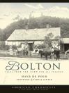 Bolton (eBook): Historic Tales