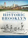 Chronicles of Historic Brooklyn (eBook)