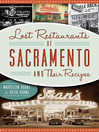 Lost Restaurants of Sacramento & Their Recipes (eBook)