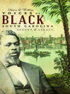 Voices of Black South Carolina (eBook): Legends and Legacy