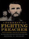 Forrest's Fighting Preacher (eBook): David Campbell Kelley of Tennessee