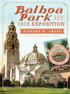 Balboa Park and the 1915 Exposition (eBook)