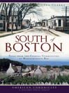 South of Boston (eBook): Tales from the Coastal Communities of Massachusetts Bay