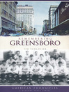 Remembering Greensboro (eBook)