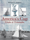 America's Cup (eBook): Trials and Triumphs
