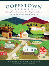 Goffstown Reborn (eBook): Transformations of a New England Town