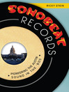 Sonobeat Records (eBook): Pioneering the Austin Sound in the '60s