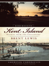 Remembering Kent Island (eBook): Stories from the Chesapeake