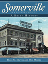 Somerville, Massachusetts (eBook)