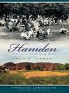 Hamden (eBook): Tales from the Sleeping Giant