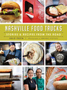 Nashville Food Trucks (eBook): Stories & Recipes from the Road