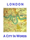 London, A City in Words (MP3)