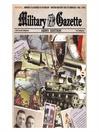 Military Gazette (MP3): Army