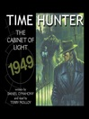 The Cabinet of Light (MP3): Time Hunter Series, Book 1