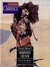 Robinson Crusoe (MP3)