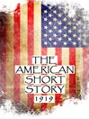 The American Short Story, 1919 (eBook)