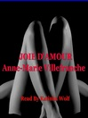Joie D'Amour (MP3)