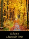 Autumn, A Season In Verse (MP3)