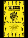 Wisden Cricketers' Almanack (MP3): Tea in the Pavilion