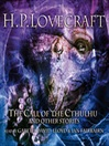 The Call of Cthulhu & Other Stories (MP3)