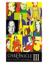 The Chronicle III (MP3): July to September