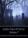 Gothic Tales of Terror, Volume 7 (MP3)
