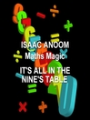 It's all in the Nine's Table (MP3)