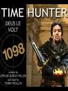 Deus Le Volt (MP3): Time Hunter Series, Book 9
